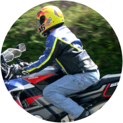 Motorcycle injury attorney | Wolpert Schreiber P.C.